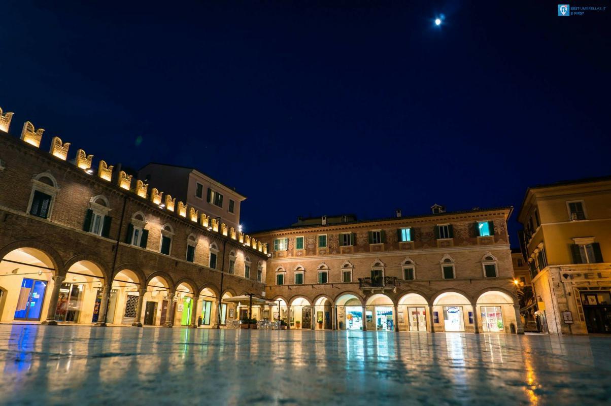 centro storico di ascoli piceno
