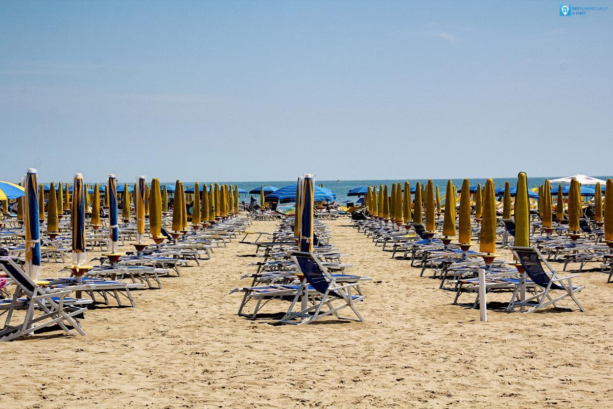 bella spiaggia veneta