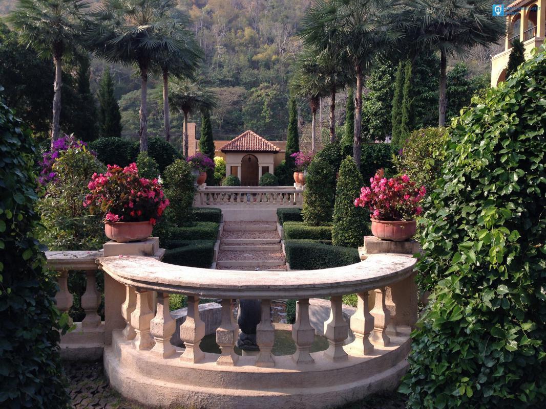 giardini toscani