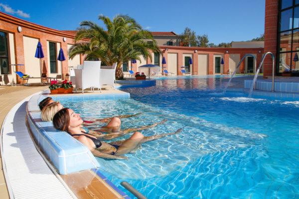 le migliori piscine e spa