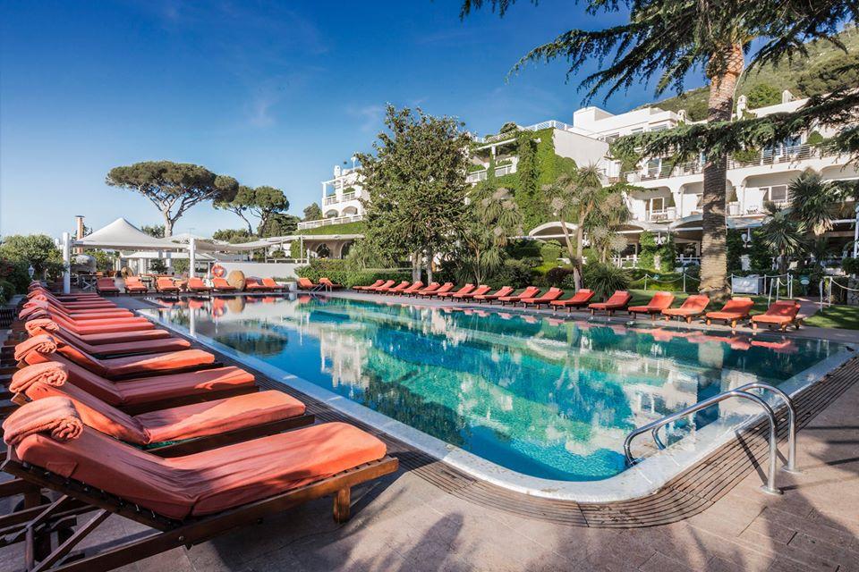 capri palace hotel & spa
