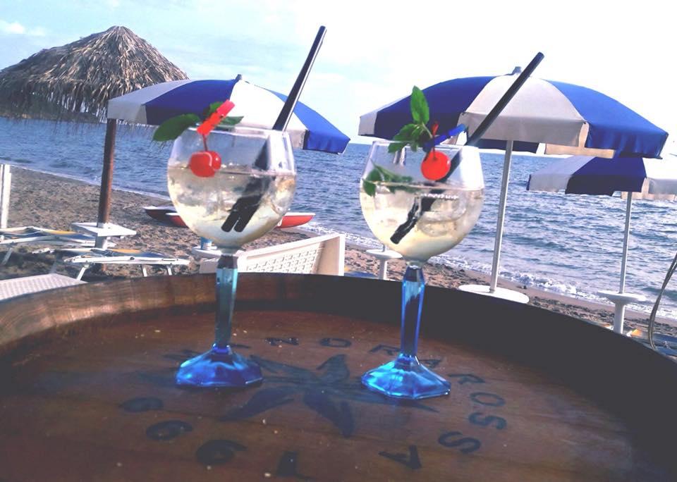 lido aloha a scialla in sicilia