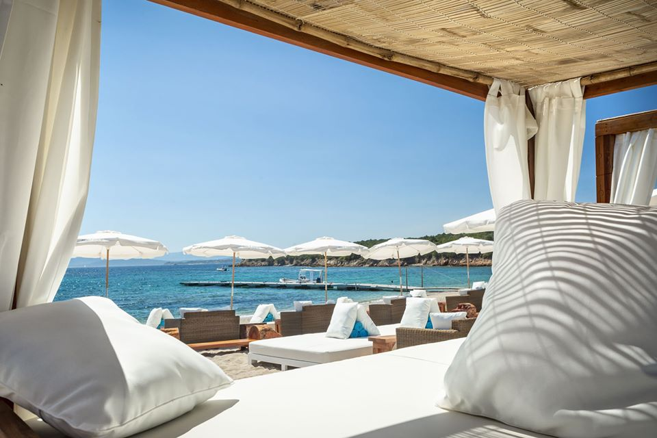 nikki beach in toscana