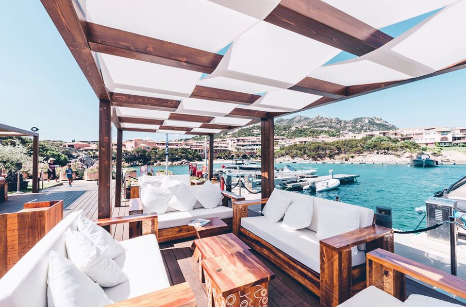 nikki beach in costa smeralda