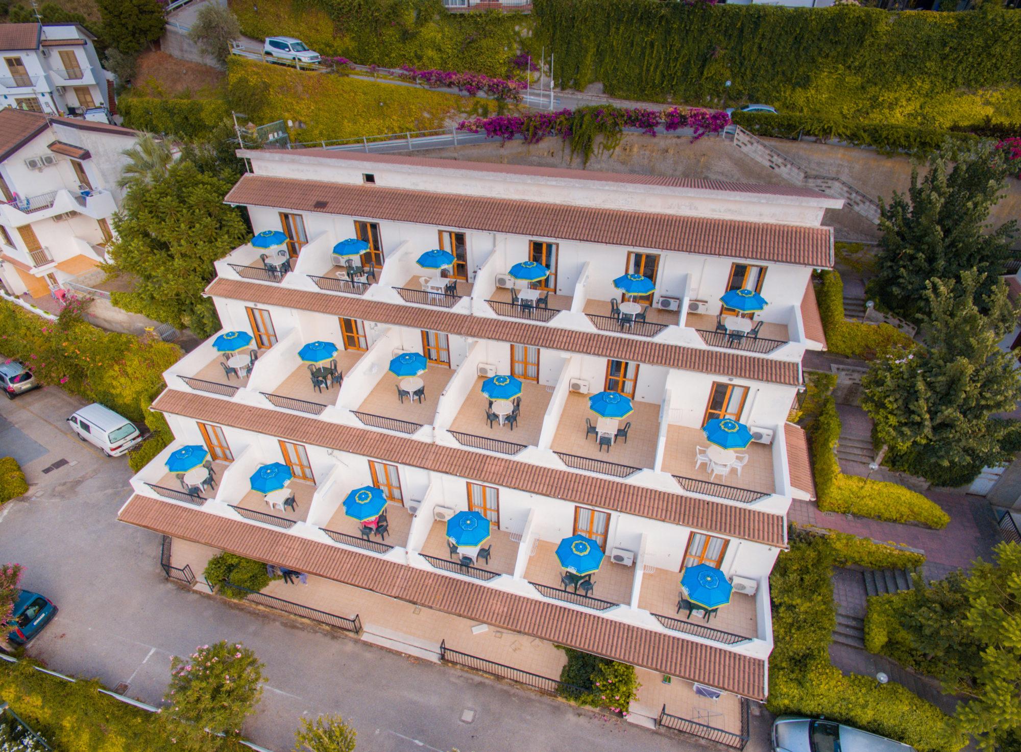villaggio resort fior di sicilia