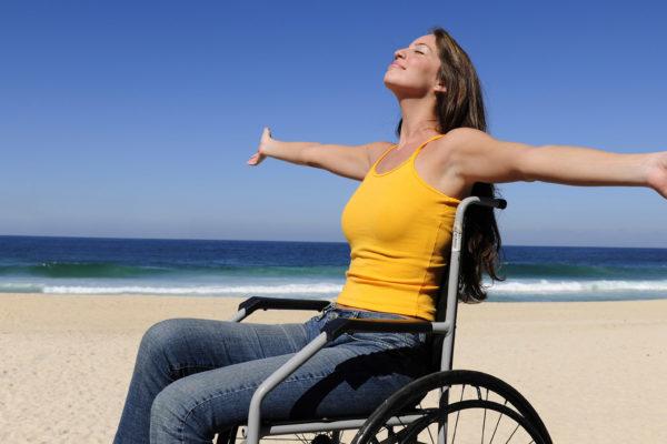 spiagge per handicappati
