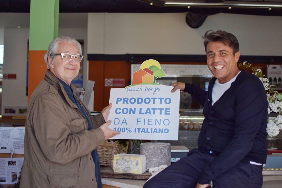 Formaggi, Mozzarelle e Latticini 100% Italiani