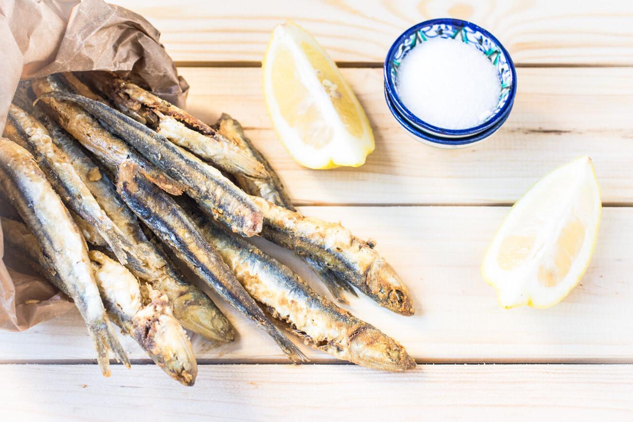 Pesce fresco e prodotti Ittici di qualità per Alberghi e Ristoranti