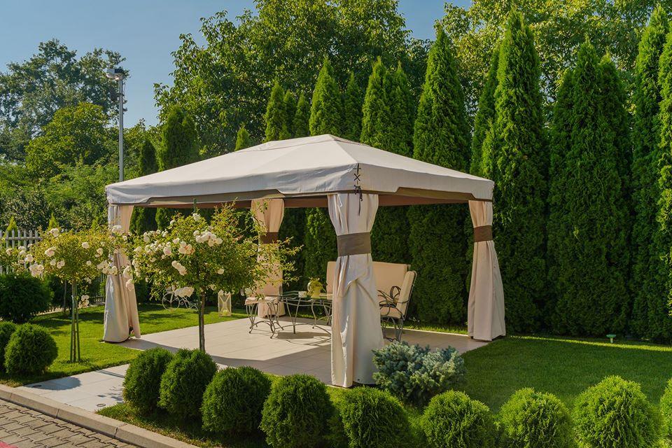 Garden Center – Piante, Fiori e Arredamenti da Giardino