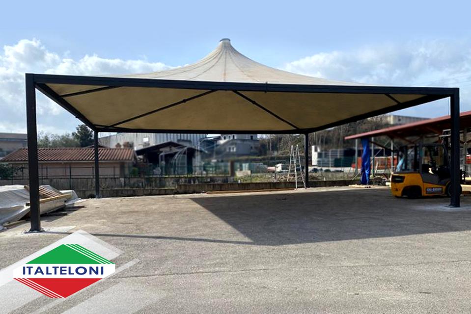 Italteloni – Frosinone