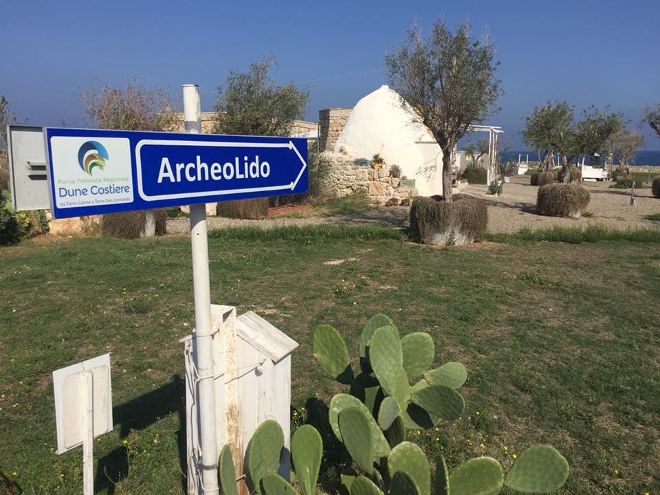 archeolido pennagrande